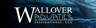 Wallover Aquatics Logo
